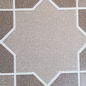 Carrelage Sol Emaille 30x30 1 53m2 Par Carton Cloo